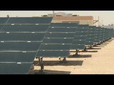 خاص | حقائق وأرقام عن مجمع #محمد_بن_راشد لـ #لطاقة_الشمسية  - نشر قبل 5 ساعة