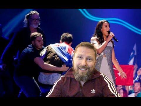 Про Евровидение