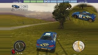 mobil 1 rally championship subaru a8 moon and star