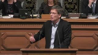 Dirk Kienscherf - Rede zum Hamburger Haushalt
