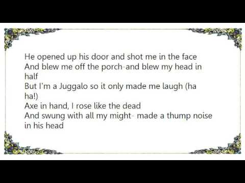 Insane Clown Posse - Piggy Pie Old School Lyrics