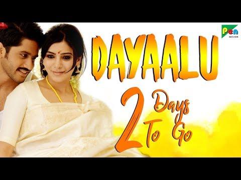 Dayaalu | 2 Days To Go | Nagarjuna Akkineni, Naga Chaitanya, Samantha Akkineni Mp3