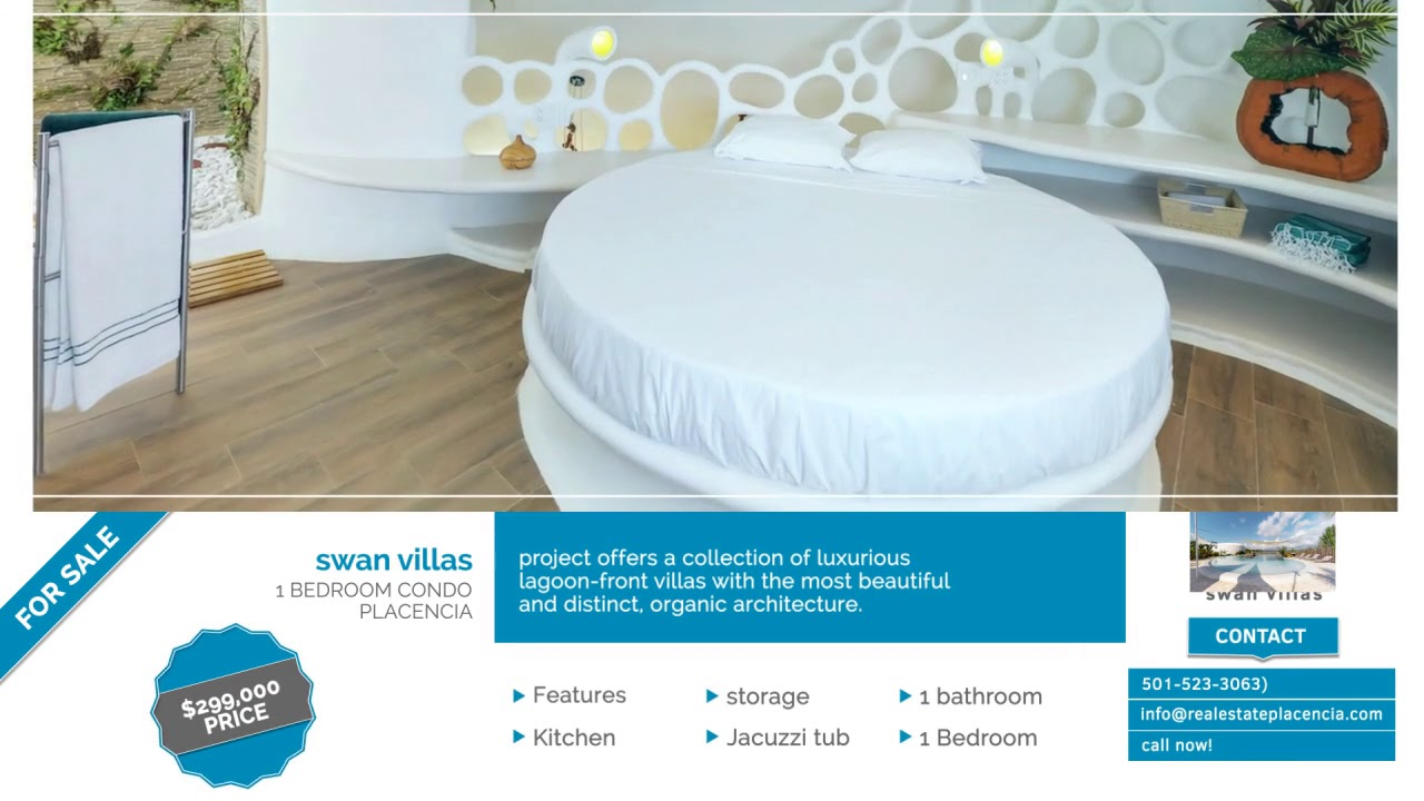 Boris Mannsfeld & Associates Placencia Real Estate C160 - Swan ...