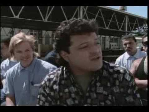 Paul Rodriguez Live in San Quentin 2