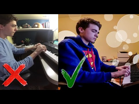 Come Ho Imparato A Suonare Il Piano IN 7 GIORNI Con Un App! (Simple Piano)