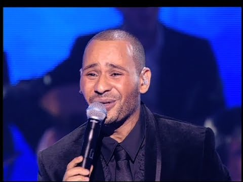 محمد الريفي - العروض المباشرة - الاسبوع 1 - The X Factor 2013