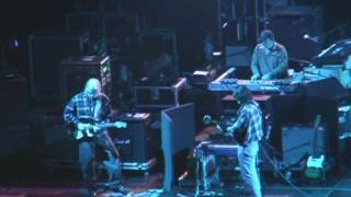 Chainsaw City (HQ) Widespread Panic 10/14/2006
