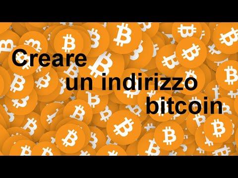 [Tutorial ITA] Creare un indirizzo bitcoin con Electrum