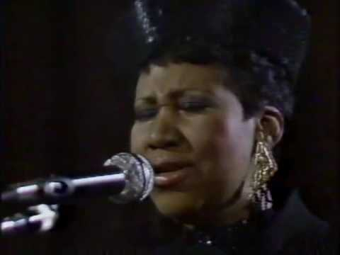 Aretha Franklin -  Precious Lord