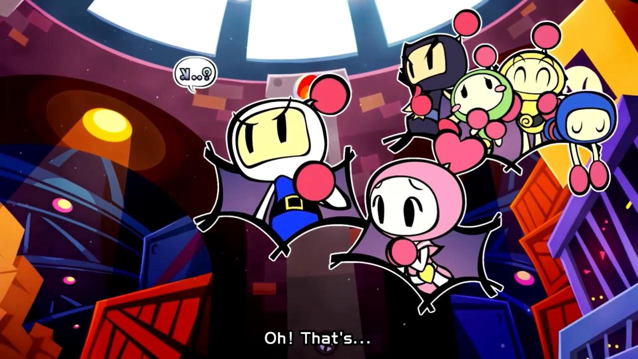 Bomberman 7