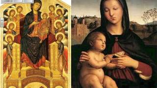 Middle Age and Renaissance Art YouTube