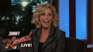 Julie Bowen on Modern Family Ending