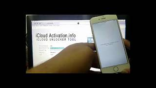 Download ICloud Remover Tool To Bypass ICloud Locked IPhone