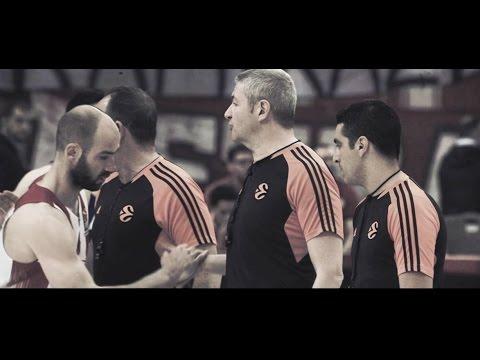 Turkish Airlines EuroLeague Playoffs Game 2 Slowdown