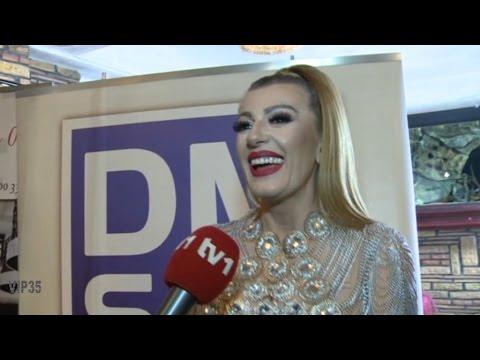 Viki Miljković govori o odnosu sa Jelenom Karleušom