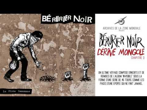 BERURIER NOIR - La Piste Inconnue - YouTube