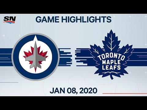 nhl-highlights-|-jets-vs-maple-leafs-–-jan.-8,-2020