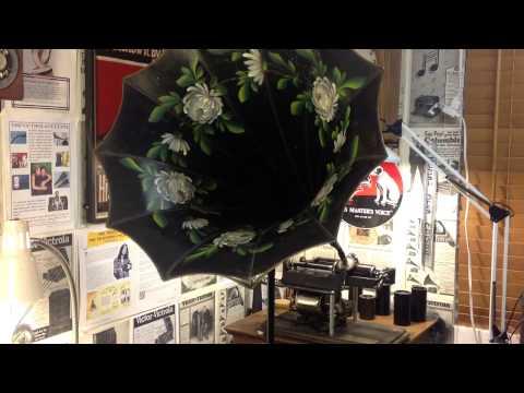 edison cylinder / librivox / historic recordings