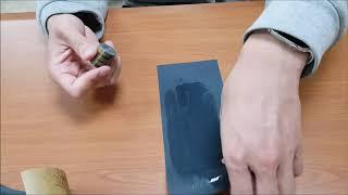 금속 조직시험 (폴리싱,그라인딩,연마,연삭,Polish…
