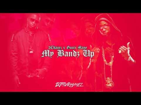 New 2 Chainz Ft Gucci Mane 2016 My Bandz Up Explicit