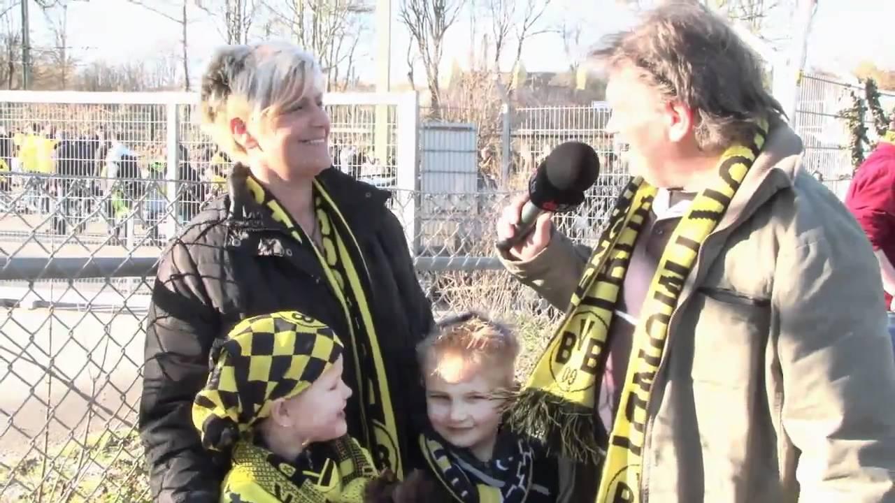 BVB - Mainz 05 1:1 *Stimmung und Fantipps vor dem Match*