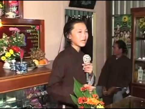 PGHH - Để hiểu Phật Giáo Hòa Hảo - Dương Thị Kim Chi - Nguyễn Phước Đạt 1 / 2