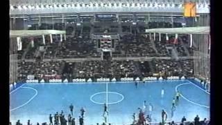 Futsal EURO 1999: Final SPAIN-RUSSIA
