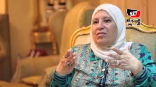 زيارة سجن العقرب| زوجة مجدي قرقر: «منعوا علاجه و أعدموا مقتنياته»