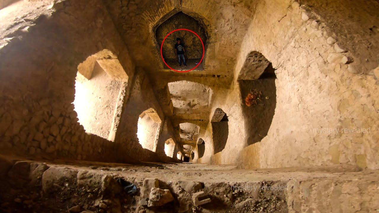 शाहजहाँ ने अपने किले में ये भूलभुलैया क्यों बनवाया था ? क्यों आज लोगो को यहाँ जाने की इजाजत नहीं है?