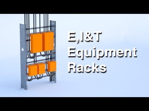 E,I&T Equipment Racks