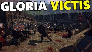 Gloria Victis - Medieval Open World MMORPG!