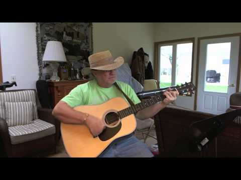955 - Stagger Lee - Lloyd Price cover with chords and lyrics