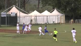 Gavorrano-Sangiovannese 4-1 Serie D Girone E