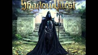 Shadowquest - Freewheel Burning [Judas Priest cover]