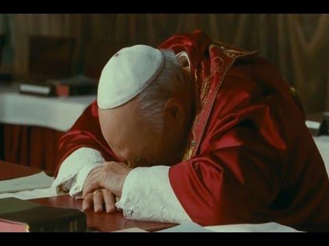 El Papa Francisco tendrá su propio biopic