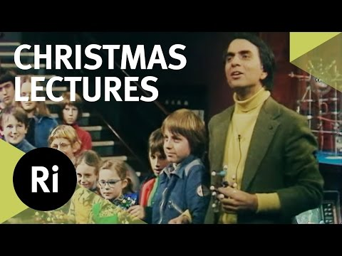 CHRISTMAS LECTURES Past