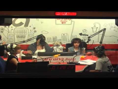 140714 Arirang Radio K Poppin'   Star Close Up TINY G
