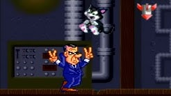 Socks the Cat Rocks the Hill (SNES) Playthrough - NintendoComplete