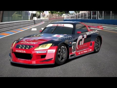 Gt6 Gt Masters Ep 39 Honda S2000 Lm Race Car