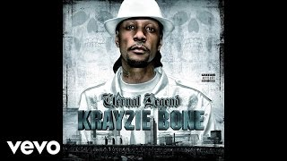 Download Bone Thugs-n-Harmony, Krayzie Bone - Eternal Fight ft. Young Noble MP3 song and Music Video