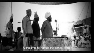 Musleh Ma'ood Day: Tehrik e Jadid - The new world order of Islam (English)