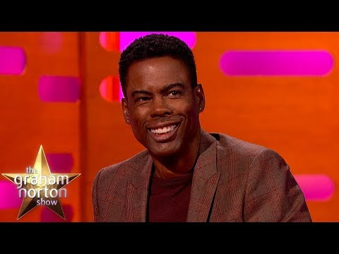 Download Youtube: Chris Rock Had to Reassure Michelle Obama at the White House Party | The Graham Norton Show