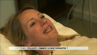 Allo docteur - Cellulite : comment la faire disparaite - avec Yasmina Belghazi