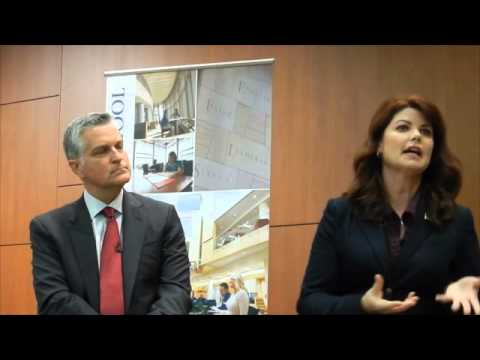 On the Issues with Mike Gousha and WI Lt. Gov. Rebecca Kleefisch October 21, 2015