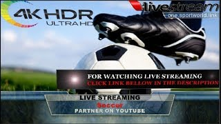 Montpellier vs Toulouse (Live Stream)' Football 2018