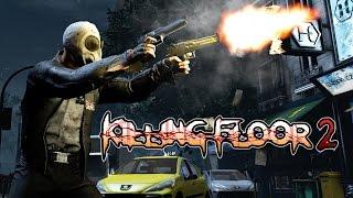 Killing Floor 2- Official Launch Trailer