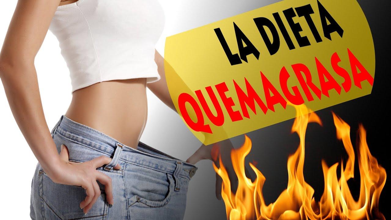 alimentos para la quema de grasa abdominal