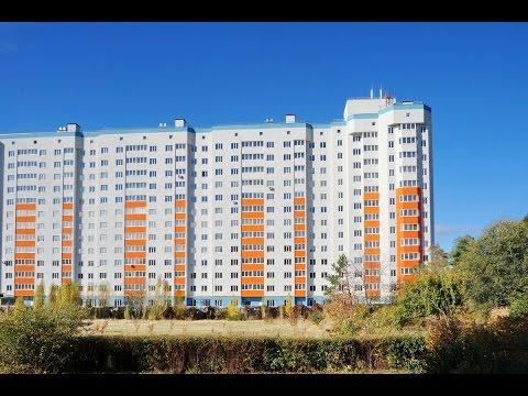Продается трехкомнатная квартира в Уфе по ул Софьи Перовской, 52из YouTube · Длительность: 2 мин22 с