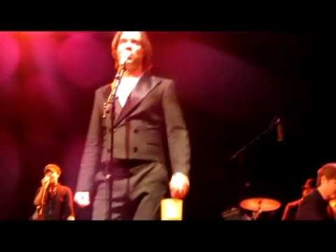 Rufus Wainwright - Bitter tears