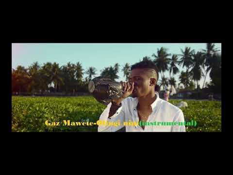 Gaz Mawete-Olingi Nini Instrumental